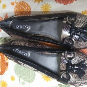 Liz amd co great condition shoes